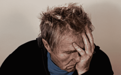 Stres u vrijeme pandemije